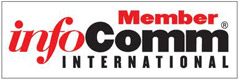 Member of InfoComm International