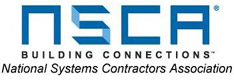NSCA National Systems Contractors Association